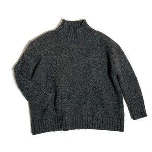 Dreamers boxy soft sweater S-M